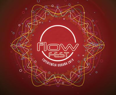 ¡Si no puedes vivir sin tu dosis de reggaetón, Flow Fest es lo que necesitas!