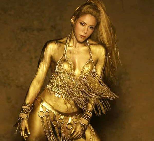 Waka Waka, ¡Shakira regresa a México!