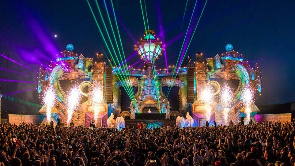 Daydream, un festival al que sí o sí tienes que lanzarte