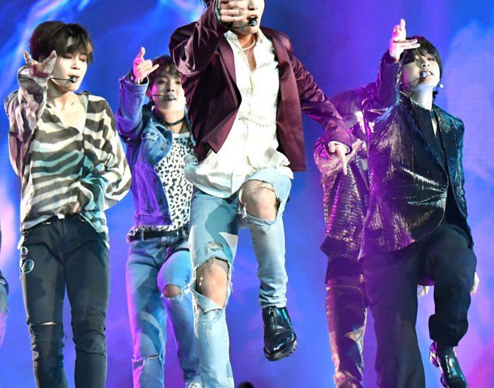 K-Pop el género musical que vas a querer escuchar todo el día